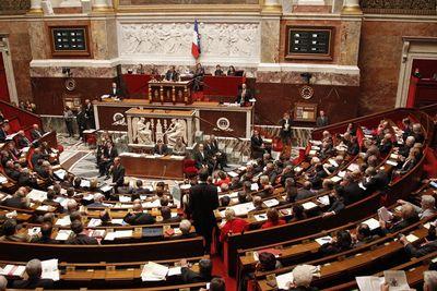 Gauche et droite les l gislatives au luxembourg for Chambre de deputes luxembourg